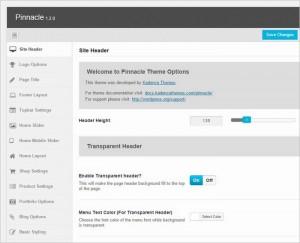 Pinnacle - A Feature-rich Free WordPress Theme by Kadence Themes