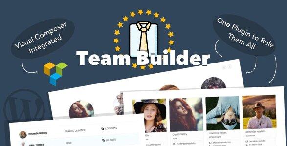 team builder plugin