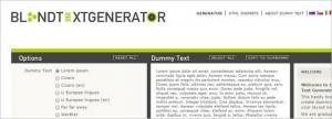 The Best Dummy Content Generators for Your WordPress Website