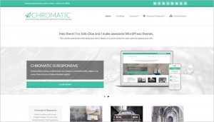 New Free WordPress Themes March 2015 Edition