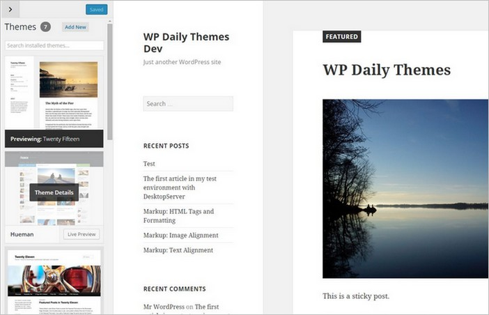 WordPress 4.2 Beta 1 Now Available