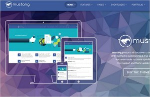 WordPress Themes for Small Businesses 2015
