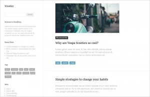 New Free WordPress Themes February 2015 Edition