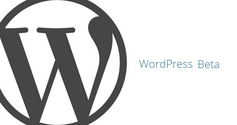 WordPress 4.2 Beta 2 Now Available