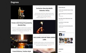Top 10 New Free WordPress Themes April 2015 Edition