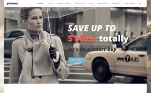 40 Of the Best WordPress eCommerce Themes