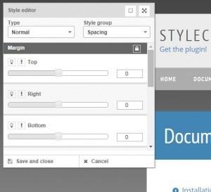 Stylechanger WordPress Plugin Review - Customize any WordPress Theme or Plugin