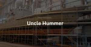 Uncle Hummer - A Premium WordPress Theme from Theme Forest