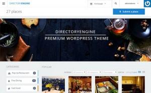 40 Best Directory WordPress Themes 2015