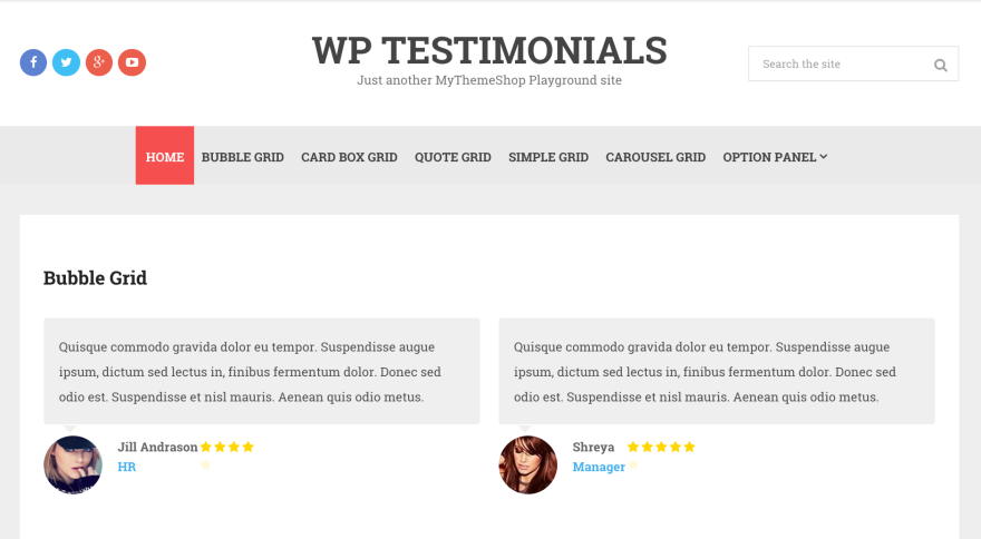 How To Create Beautiful Testimonials for Your Site in WordPress