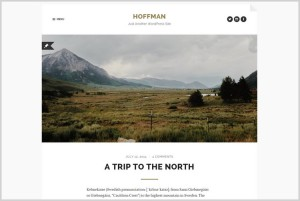 Best Free WordPress Themes Specially Designed for Writers and Authors