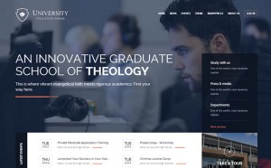 Best Education WordPress Themes 2015