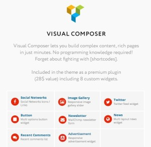 Good News WordPress Theme - Designed for Building Stunning and Flexible Blogs