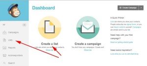 How MailChimp Can Be Integrated in Your WordPress Website