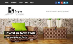 Best Architecture WordPress Themes 2015
