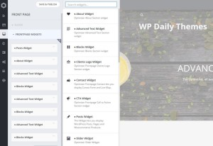 Optimizer Pro Review - An Advanced WordPress Theme With Live Theme Options
