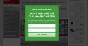 Unbeatable Tips To Grow E-commerce Email Subscribers