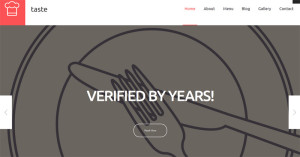 Monstroid: Welcome the Ever-growing Collection of WordPress Designs