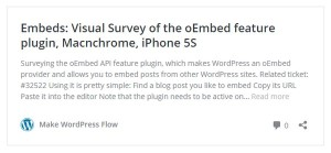 WordPress 4.4 Beta 1 Now Available