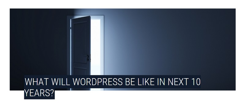 Weekly WordPress Roundup #26