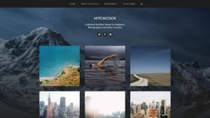 Top 10 New Free WordPress Themes November 2015 Edition
