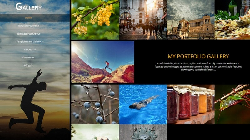 Top 10 New Free WordPress Themes November 2015 Edition - WP Daily Themes