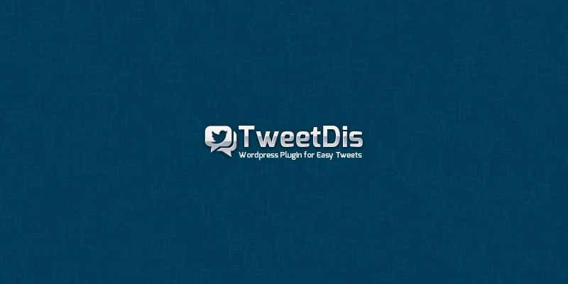 TweetDis WordPress Plugin Review - How To Increase Traffic From Twitter