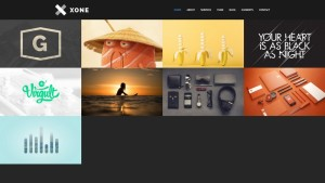 Dark WordPress Themes for 2016