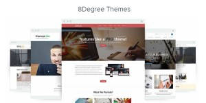 8Degree Themes Giveaway