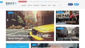 New Premium WordPress Themes December 2015 Edition