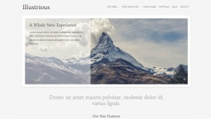 Top 10 New Free WordPress Themes February 2016 Edition