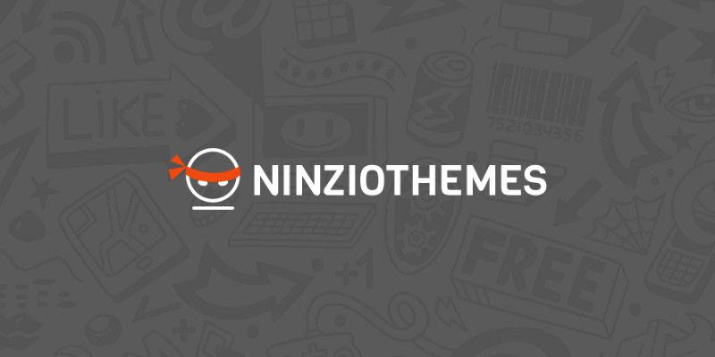 Ninzio Themes Giveaway – Win Premium WordPress Themes