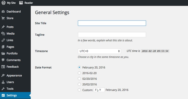 A Step-by-Step Guide: How to Set up a WordPress Website