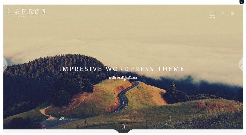 New Premium WordPress Themes March 2016 Edition