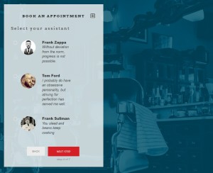 Salon Booking: A WordPress Plugin for Online Appointments
