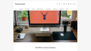 Top 10 New Free WordPress Themes April 2016 Edition