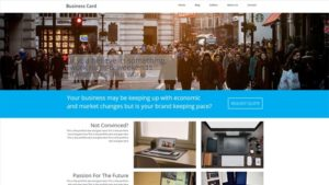 Best Corporate Style Free WordPress Themes 2016