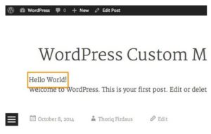 How to Create a WordPress Review Site Without Plugin?