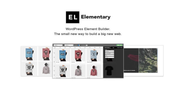 Elementary WordPress Plugin: The Future of Website Building