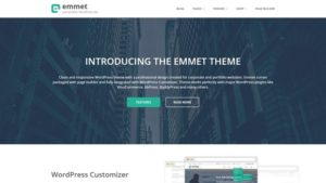 Best Corporate Style Free WordPress Themes 2016