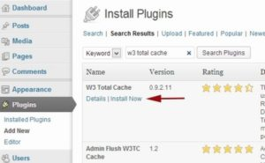 W3 Total Cache – Improve Your WordPress Site's Speed and Conversions