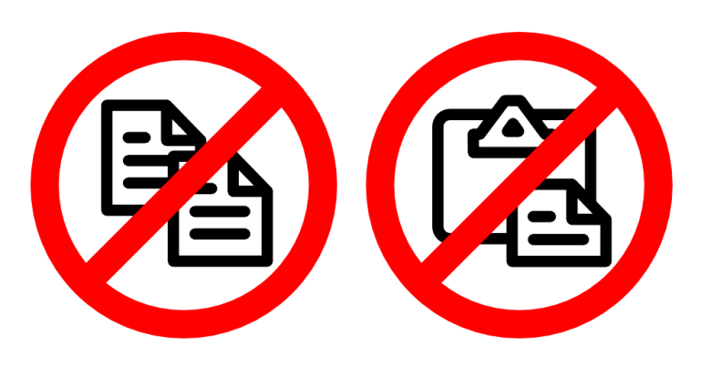 Do's and Don'ts When Using WordPress