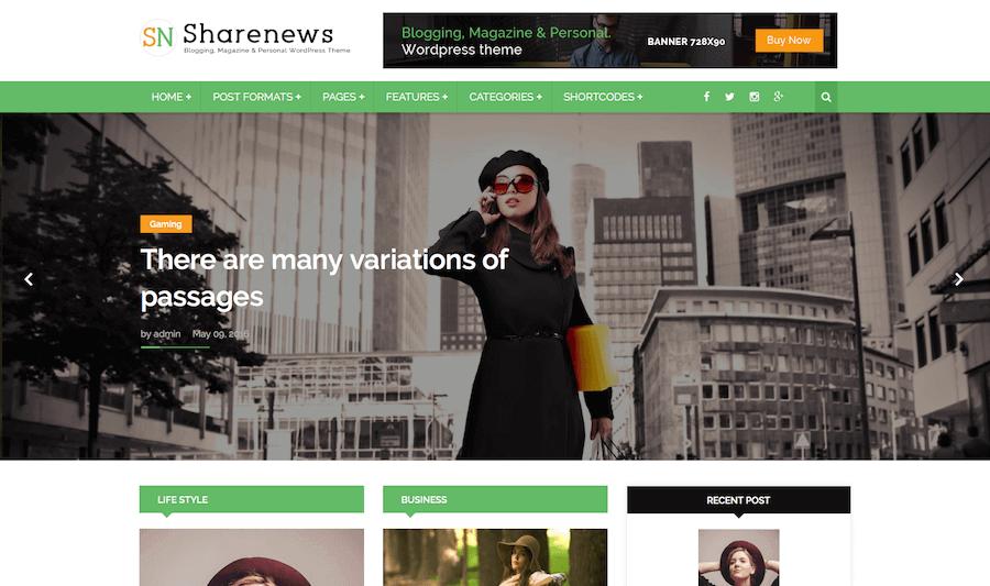 ShareNews