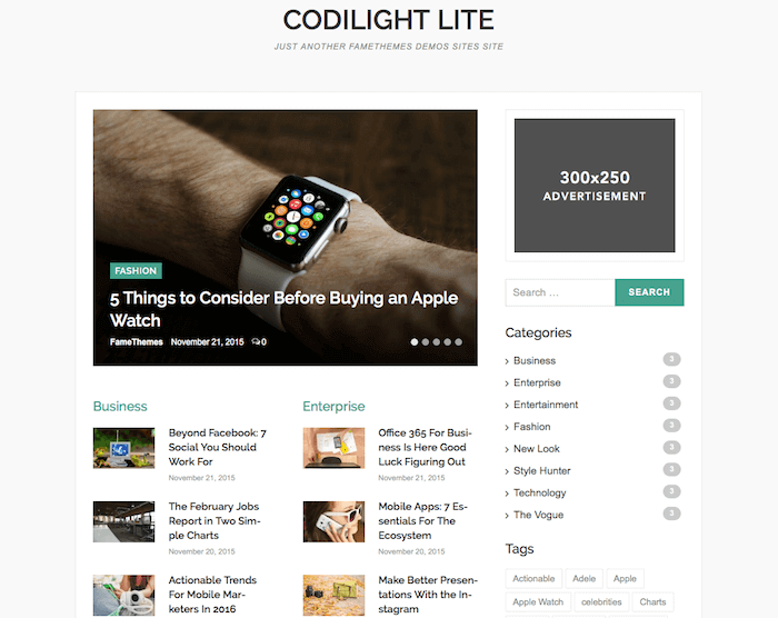Codilight_Lite