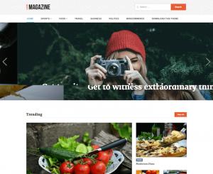LiveMagazine